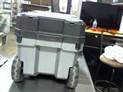 Tool Rollaway Box TOOL BOX